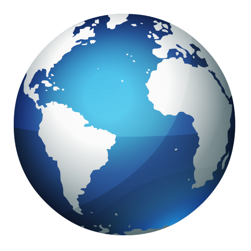 Globe Png Transparent Internet Globe Icon Png World